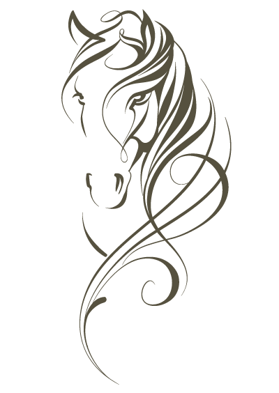 Haras-du-Nizon-centre-equestre-poney-club-equitation-manege-cours-particulier-gard-cheval-Logo